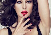Makeup / by Heidi Phox