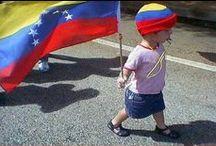 Venezuela / by Vanessa