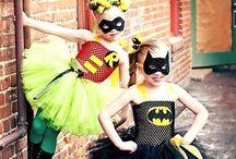 Kiddie costumes / by Sasha Hall