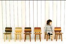 Kids: Furniture / by Tiny Rotten Peanuts