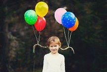 Kids: Play / by Tiny Rotten Peanuts