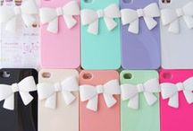 iPhone Cases / by Laila Marie