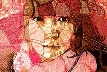 Quilts I Love Love Love! / by Nan Barnum