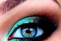 Beauty Ideas / by Lori Thayer