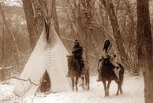 Native American / by Vicki Robinson-Fair