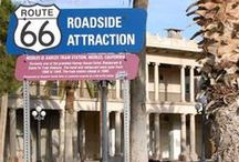 Weekend Getaways / Getaways close to Southern California, for when you simply want to get in your car and drive. / by OC Association of REALTORS® (OCAR)