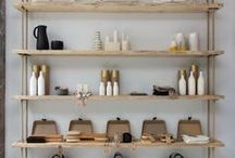 booth display ideas / Are you an artist, or craftsman? THis board is a collection of booth display ideas, as well as display items and products.  / by Amber Kane