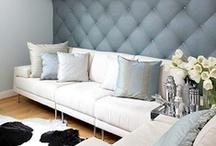 Living Rooms / by OC Association of REALTORS® (OCAR)