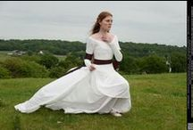 Dress Up / Costume and handmade clothing ideas. / by Lauren Waters