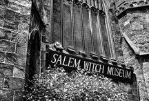 Salem <3 / by Jenilee Henderson