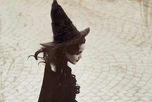 Witch-do you prefer / by Jenilee Henderson