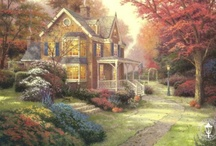 For the Home / by Debbie Marshall