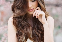hair styles/ products  / by Jazzmyn Anaya