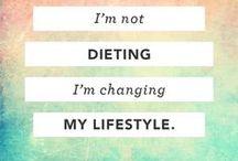Health! / by Kari Frazier