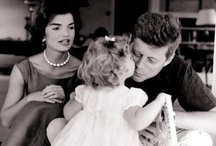 Kennedy's / by Rosemary Spillane