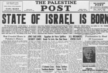 Jewish History / Holocaust / Israel  / by Kima Bene