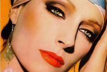 ♥Ꮴiɲʈagɛ ℳakɛ uℙ♥ / Make up and beauty through the decades. 1900-2000... / by Tessie Maloo