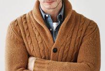 Inspiration | Style / Men's Fashion / by Dehan Engelbrecht