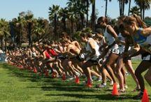 Running / by Megan Waples
