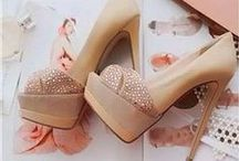 Shoes / by Nora Eid