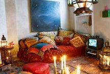 Home Sweet Home / by sandra Seitamaa