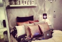 Room ideas! ★ / by Emily D