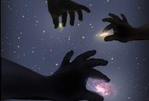 ᖴåтнɛr ᔕkÿ~Tнɛ Çõѕʍøś / Father Sky ~ Clouds, Auroras, Moons, Suns, The Milky Way, Galaxies, Nebulas, Supernovas, Solar & Star Systems, Planets, Constellations, Meteors, Comets, Asteroids, Black Holes ~ / by ✨Ԁεɞ ғıṡһɞәïи