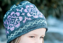 2013 - KAL's  (Knit A Longs) / KAL's projects using hand knitting patterns by Elena Nodel during 2013. / by Anadiomena's Designs
