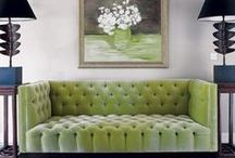 Color Crush- Green with Envy / by mrs heather sapp