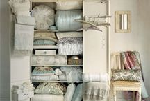 Organised Life / by Deanna Mastellone