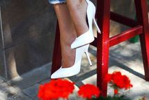 Chic and Fabulous / by Deanna Mastellone