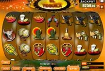 Slots / Online and Offline Slots Machines and Games / by Online Slots UK