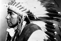 Native American / by frankie horvath