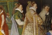 Italian 1500-1600 / by Miriam Pike