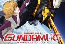 November 2013 Video Releases / by Right Stuf, Inc.