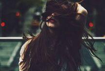 Hair  / by Ana Arciniega