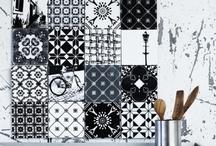 Walls & Floors / by Scandinavian Deko