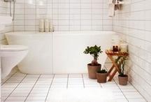 Bathroom  / by Elena Petersen