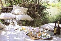 picnic / by Naoko Helen Oshika