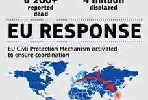 Infographics / by European Commission