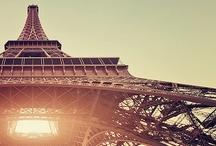Paris / by Sachin & Babi