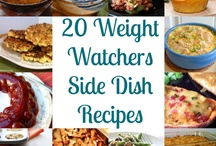 Weight Watchers Food / by Brittany Purpura