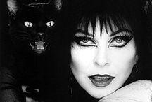 Mistress of the Dark / by Samantha Rolfe