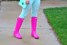 Fashion / by Haley Richmond