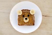 Fun with Food / by Melanie Davis