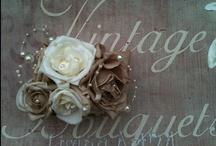 Flowers / by Carl House Wedding Venue