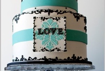 Cakes / by Carl House Wedding Venue
