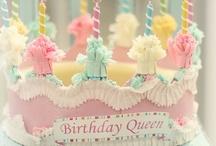 Happy Birthday / by Sharon Aiello