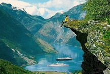Norway / by Judith