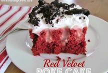 Recipes-Desserts / by Wenda Creamer